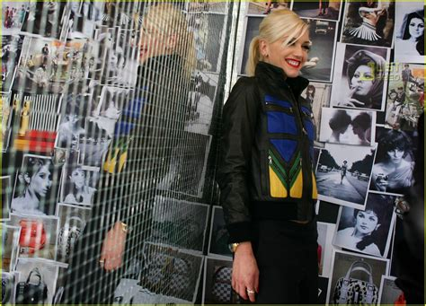 Readers Week 2007 Give Tbf The Scoop On Up And Coming Designer Alex And by Gwen Stefani Ny Fashion Week 2007 Photo 567401 Gwen