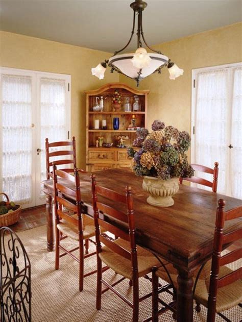 country dining room decor rustic french country cottage decor decor ideasdecor ideas