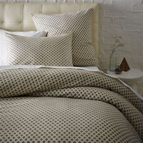 New Duvet Covers Jacquard Leaf Duvet Cover And Shams Contemporary Duvet