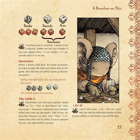 mouse guard roleplaying box set 2nd ed tabletop spotlight mouse guard boxed set bell of lost souls