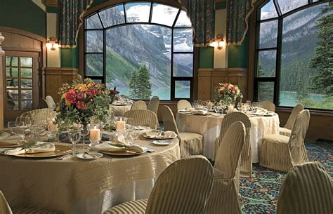 Fairmont Lake Louise Gold Floor by Luxury Lakeside Hotels Top 10 Alux