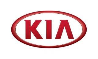Kia Picanto Logo Logos Kia Kia Konnect Prensa