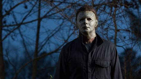 mike myers interview 2018 halloween film review tiff 2018 michael myers is back