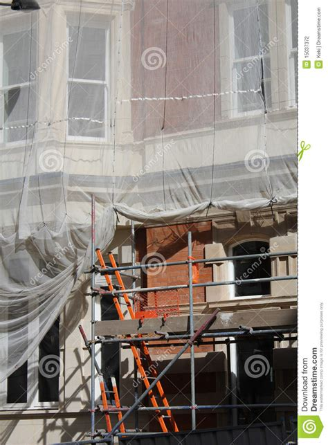 under house renovation building under renovation stock photography image 15037372