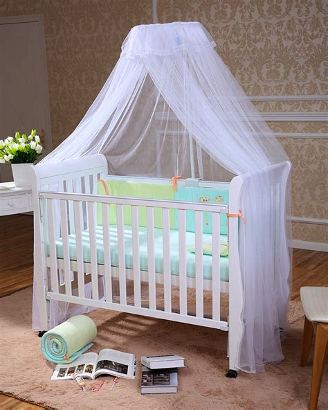 baby bed curtain baby bed curtains