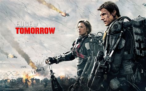 film tom cruise alieni the story behind edge of tomorrow
