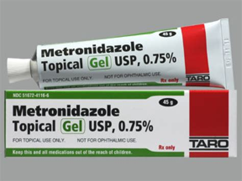 Flagyl Metronidazole 0 5mg mailmyprescriptions wholesale metronidazole topical 0 75 gl generic metrogel