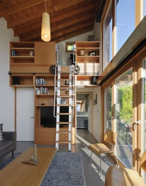 small homes with loft flat modern small home garden pavilion