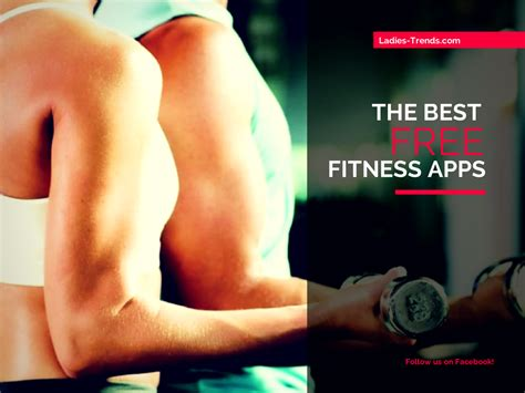 The Best Of Fit And Healthy Blogosphere by The Best Free Fitness Health Apps