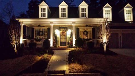 Landscape Lighting Gainesville Fl Landscape Design Irrigation Systems Gainesville Ga