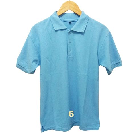 Tshirt Baju Tshirt Kaos Fila kaos polo shirt polos bahan lacoste katun gratis ongkir