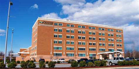 County Hospital Detox by Oconee Center Joins Greenville Hospital System