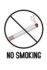 Customizable Design Templates for No Smoking | PosterMyWall