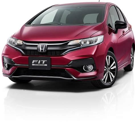 All New Honda Jazz 2018 by 2018 Honda Jazz Unveiled In Japan Ahead Of Launch Auto News