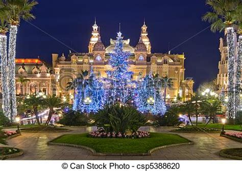 christmas in monaco decorations in monaco montecarlo stock photography search pictures and
