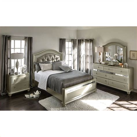 King Bedroom Furniture Set by 6 Bedroom Furniture Sets