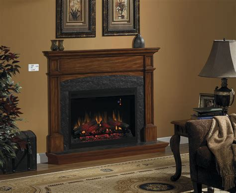 240 Volt Electric Fireplace by View Larger