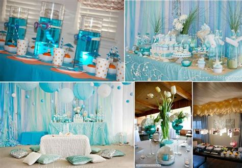 sea themed centerpieces for a wedding the sea wedding centerpiece joanne s wedding