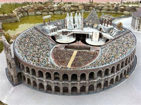 ingresso arena di verona arena di verona foto di italia in miniatura rimini