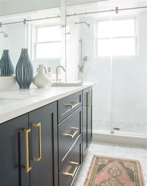 black bathroom hardware best 25 brass cabinet hardware ideas on pinterest kitchen brass hardware gold
