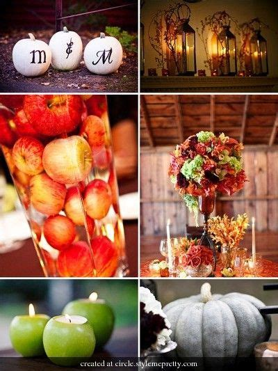 cheap fall wedding decorations cheap table centerpieces on fall wedding centerpieces