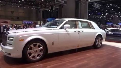 rolls royce phantom serenity 2015 rolls royce phantom serenity exterior and interior