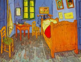 gogh bedroom at arles paintingdb 174 van gogh vincent willem vincent s bedroom in arles
