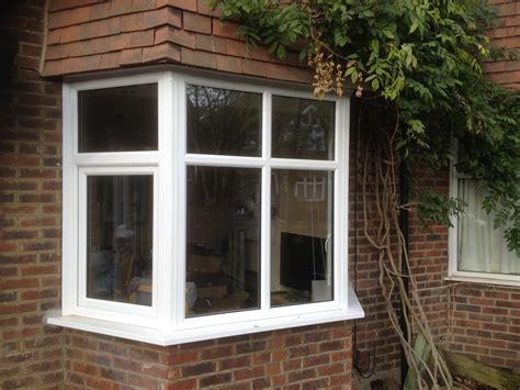 upvc bow windows upvc bow and bay windows sutton glazed windows