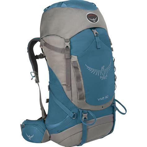 backpacking packs osprey packs viva 50l backpack s backcountry
