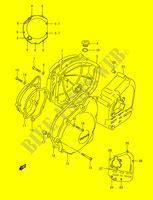 Motorrad Abdeckung Suzuki Bandit by Kupplung Motor Getriebe Gsf1200sx E28 1999 Bandit 1200