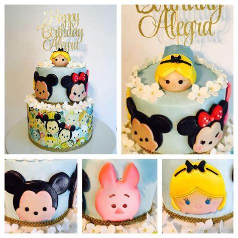 Disney Tsum Tsum Cookies Keychain Set Of 40 69 best disney tsum tsum cakes images on tsum tsum birthday cake tsum tsum cakes