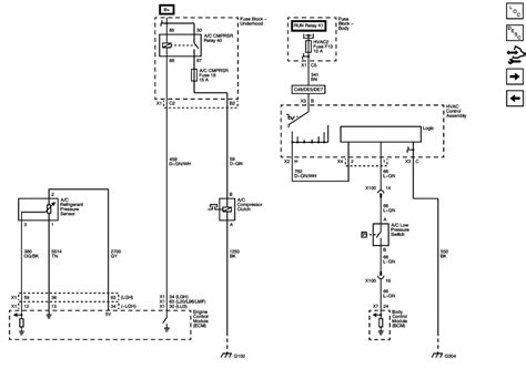 gma c compressor wiring diagram wiring diagrams schematics