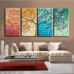 wall designs 4 canvas wall large 4 ppieces