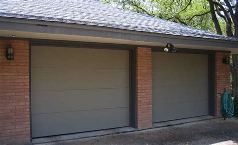 Best Metal Garage Door Paint by 25 Best Ideas About Discount Garage Doors On