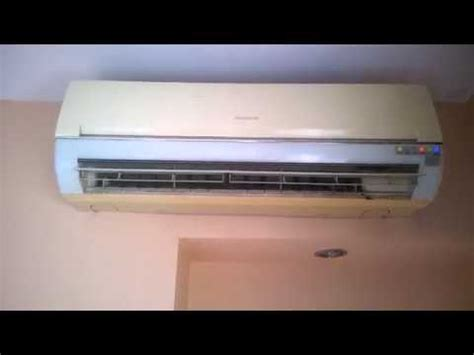 Ac Panasonic Organix april 2013 panasonic cs pc12pkp air conditioner indoor doovi