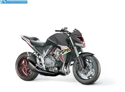 Motorrad Tuning Honda Cb1000r by Tuning Fr Honda Cb1000r