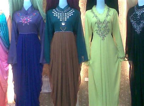 Gamis Lebaran New Collections Menyambut Lebaran Ready Stok Gamis