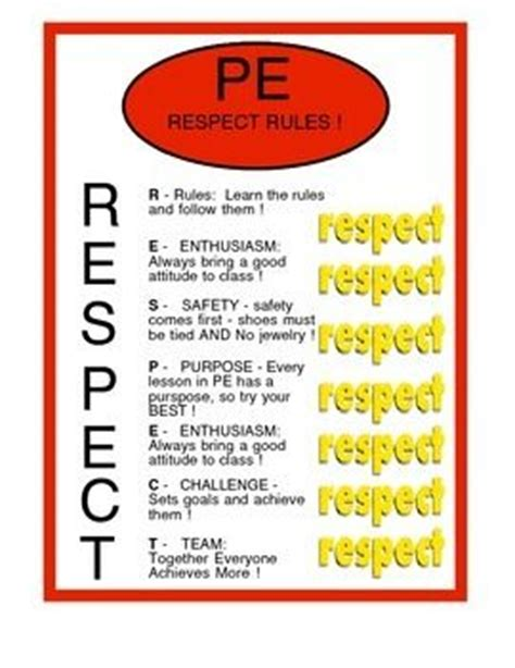 character education themes elementary best 25 teaching respect ideas on pinterest