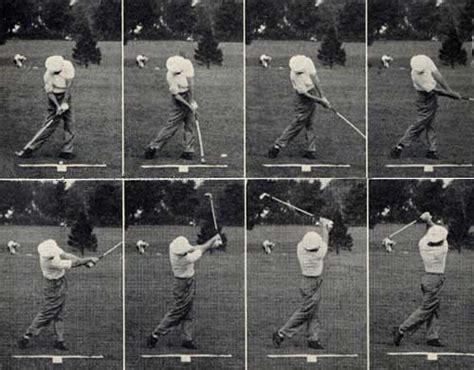 stack and tilt swing sequence great golf swings