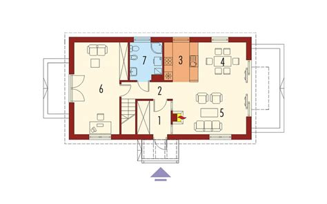 simple house design with attic simple house plans with attic most practical budget homes