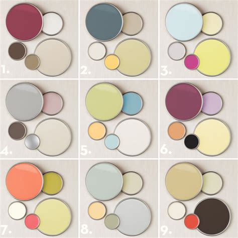 color palette for home new color palettes for home