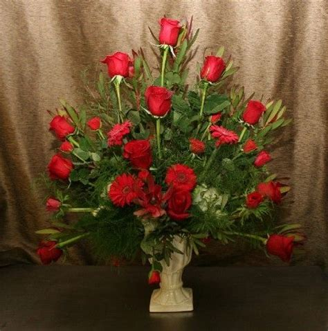 shaped flower arrangements valentines day pin by seasonal celebrations on valentines day flower