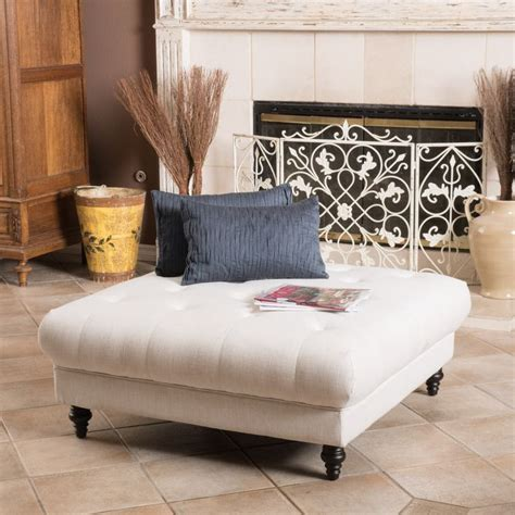 Ottoman Coffee Table Fabric 17 Best Ideas About Tufted Ottoman Coffee Table On Pinterest Tufted Ottoman Ottoman Coffee