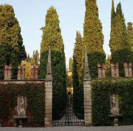 giardini giusti verona il parco pi 249 bello