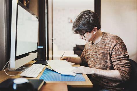 trabajar desde casa online trabajo desde casa 11 tips para trabajar online quondos