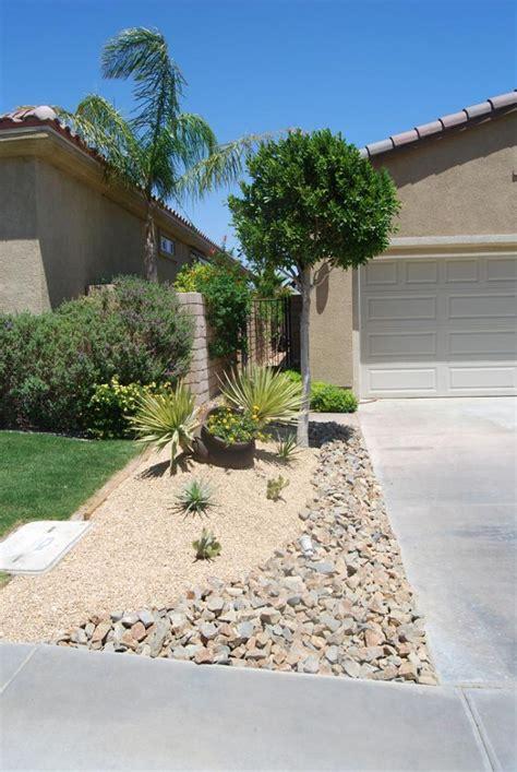 desertscape landscaping pinterest