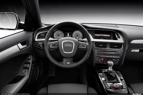 Audi B8 Interior by Just Left A Deposit On A B7 S4 Avant Coming From B8 5 S4