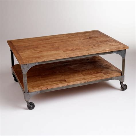 aiden coffee table 3 tips for styling your coffee table in the real world