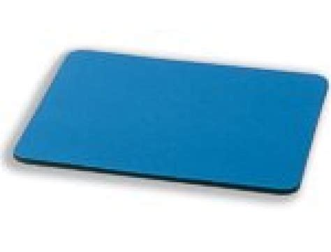 Best Budget Mat by Fabric Budget Mouse Mat Various Colours