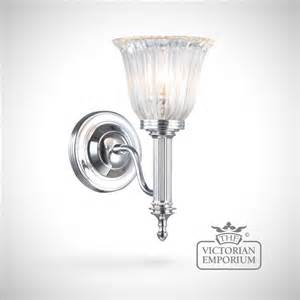Width Of Shower Curtain Bathroom Wall Light Carol 1 In Polished Chrome Lights